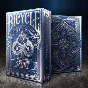 Bicycle - Spirit - Blue