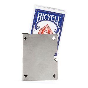 Card Clip - Perforated by Bazar De Magia