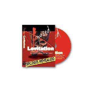 Secrets revealed - Levitation