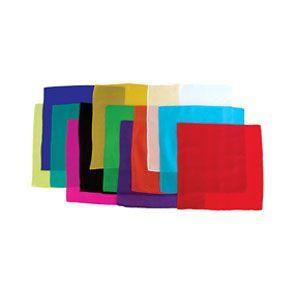 Silk Squares - 30 cm (12 inches)