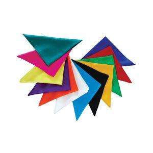Silk Squares - 45 cm (18 inches)