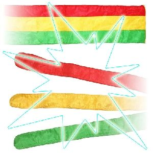 Sitta Tricolor Stripe